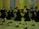 Экзамен по народно - характерному танцу - 9
