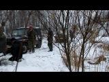 танковый прорыв 2011