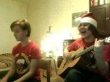 Новогоднее музыкальное поздравление